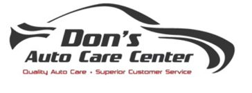 Don's Auto Care Center